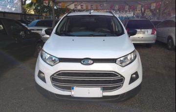Ford Ecosport SE 1.6 16V (Flex) - Foto #3