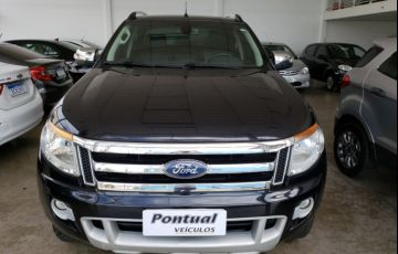 Ford Ranger 3.2 TD Limited CD Mod Center 4x4 (Aut)