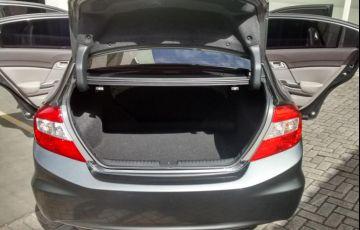 Honda New Civic LXR 2.0 i-VTEC (Aut) (Flex) - Foto #9