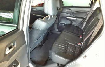 Honda CR-V EXL 2.0 16V (aut) - Foto #8