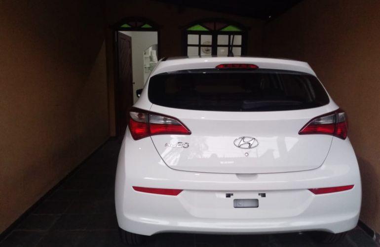 Hyundai HB20 1.0 Copa do Mundo - Foto #2
