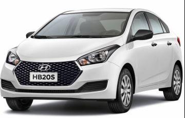 Hyundai HB20 1.0 Copa do Mundo - Foto #6