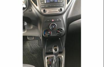 Hyundai HB20S 1.6 Comfort Plus blueMedia (Aut) - Foto #7
