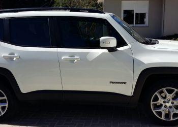 Jeep Renegade Longitude 2.0 Multijet TD 4WD (Aut)