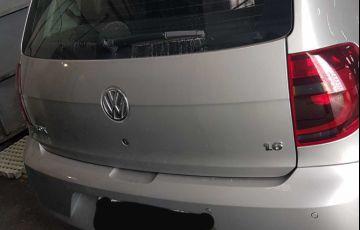 Volkswagen Fox 1.6 VHT Highline (Flex) - Foto #3