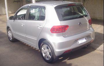 Volkswagen Fox 1.6 MSI Comfortline I-Motion (Flex) - Foto #2