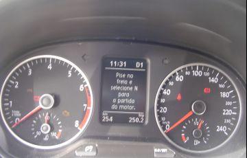 Volkswagen Fox 1.6 MSI Comfortline I-Motion (Flex) - Foto #5