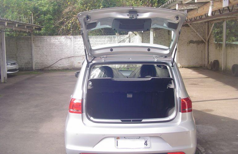 Volkswagen Fox 1.6 MSI Comfortline I-Motion (Flex) - Foto #10