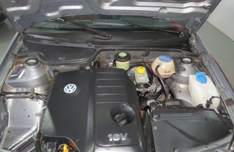 Volkswagen Gol Power 1.0 MI 16V - Foto #7