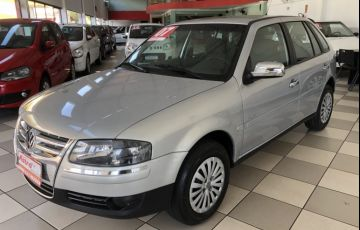 Volkswagen Gol 1.6 (G4) (Flex) - Foto #3