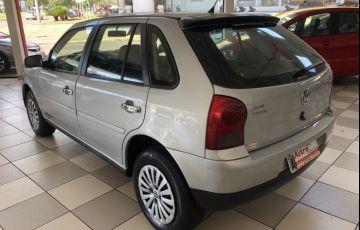 Volkswagen Gol 1.6 (G4) (Flex) - Foto #5