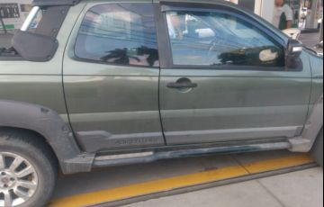 Fiat Strada Adventure 1.8 16V (Flex) (Cabine Dupla) - Foto #3