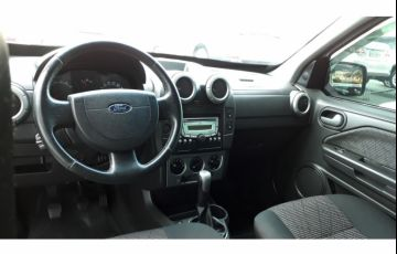 Ford Ecosport Freestyle 1.6 (Flex) - Foto #5