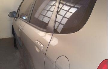 Honda Fit LXL 1.4 - Foto #5