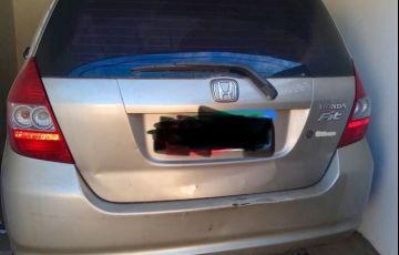 Honda Fit LXL 1.4 - Foto #9