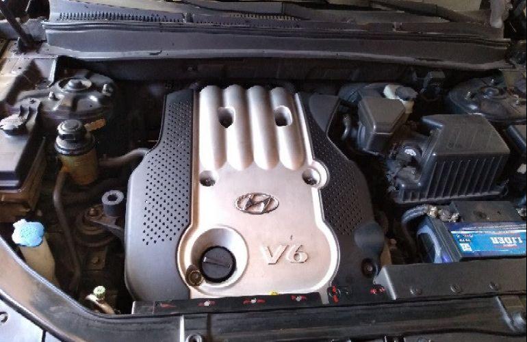 Hyundai Santa Fe GLS 2.7 V6 4x4 (7 lug) - Foto #5