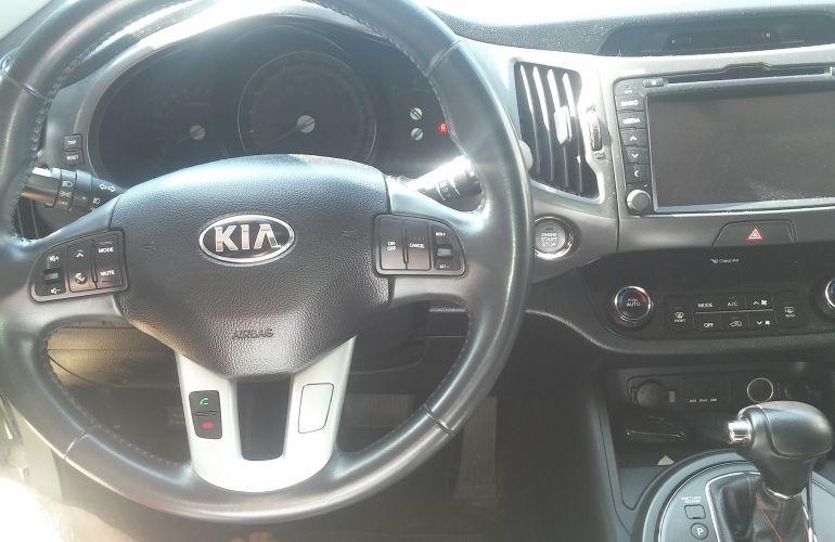 Kia Sportage EX 2.0 4X2 (Aut)  (Flex) P589 - Foto #5