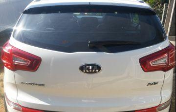 Kia Sportage EX 2.0 4X2 (Aut)  (Flex) P589 - Foto #9
