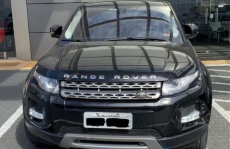 Land Rover Range Rover Evoque 2.0 Si4 4WD Pure - Foto #1