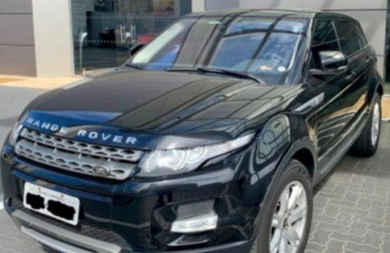 Land Rover Range Rover Evoque 2.0 Si4 4WD Pure - Foto #2