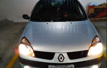 Renault Clio Hatch. Expression 1.0 8V