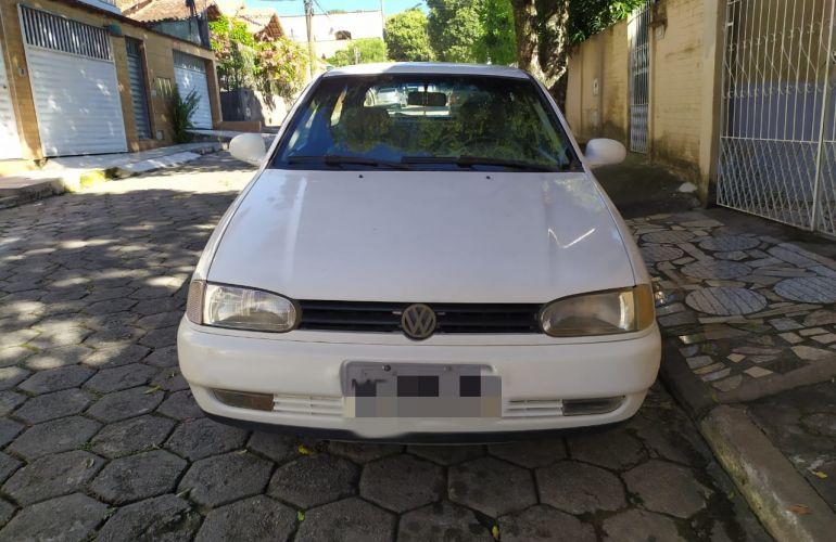Volkswagen Gol Plus 1.0 i - Foto #10