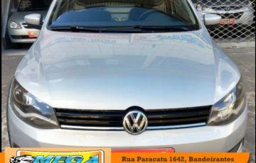 Volkswagen Saveiro 1.6 MI (Flex) - Foto #1