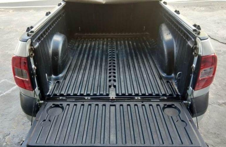 Volkswagen Saveiro 1.6 MI (Flex) - Foto #6