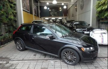 Volvo C30 T5 2.5 Turbo