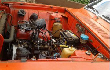 Ford Corcel I GT 1.4