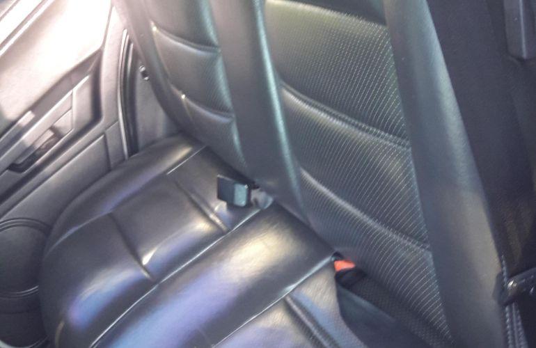 Ford Ecosport XLT Freestyle 1.6 (Flex) - Foto #1