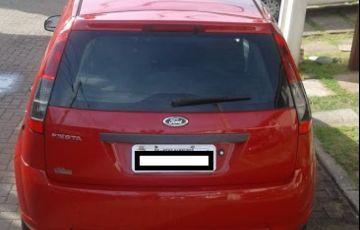 Ford Fiesta Hatch 1.0 (Flex) - Foto #3