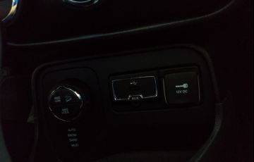 Jeep Renegade Longitude 2.0 TDI 4WD (Aut) - Foto #5