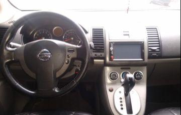 Nissan Sentra 2.0 16V (aut) - Foto #3