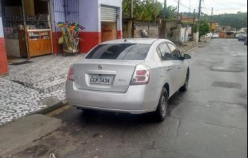 Nissan Sentra 2.0 16V (aut) - Foto #5
