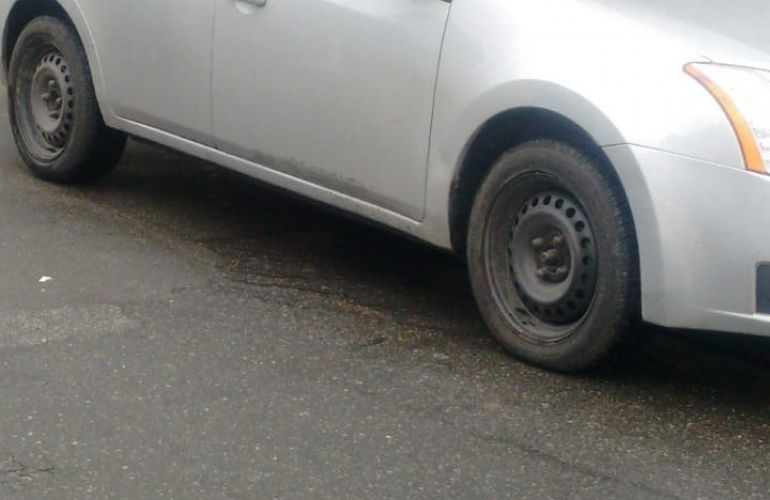 Nissan Sentra 2.0 16V (aut) - Foto #8