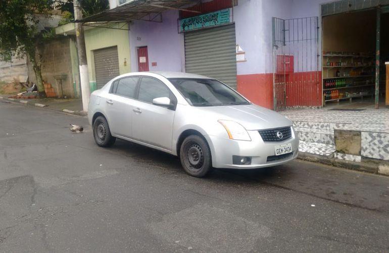 Nissan Sentra 2.0 16V (aut) - Foto #10