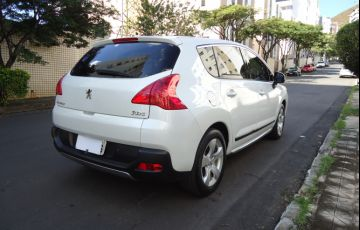 Peugeot 3008 1.6 THP Griffe - Foto #5