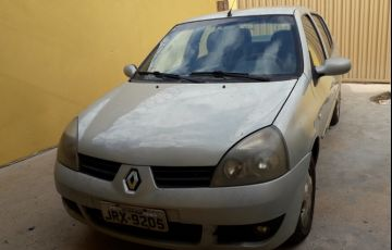 Renault Clio Sedan Privilége 1.6 16V (flex) - Foto #5