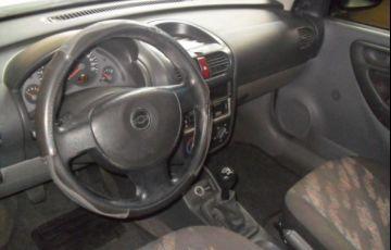 Chevrolet Corsa Maxx 1.0 Mpfi 8V - Foto #4