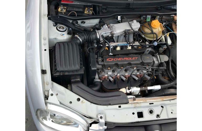 Chevrolet Corsa Sedan 1.0 8V - Foto #7