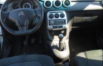 Citroën C3 Origine 1.5 8V (Flex) - Foto #2