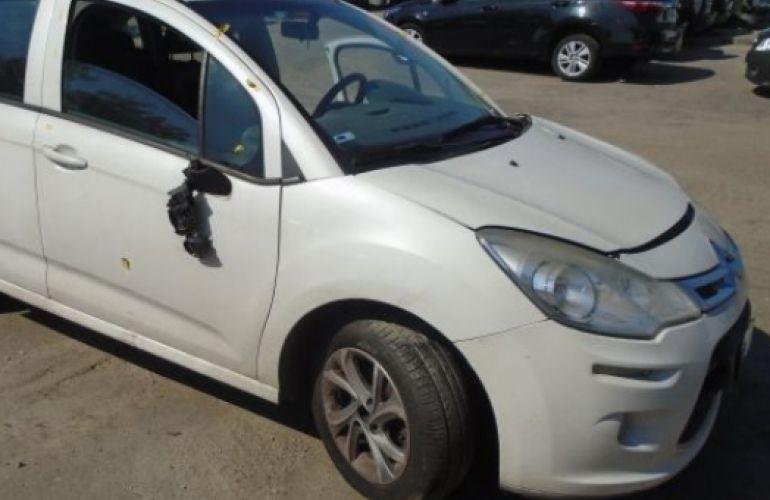 Citroën C3 Origine 1.5 8V (Flex) - Foto #8