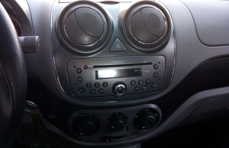 Fiat Palio Sporting 1.6 16V (Flex) - Foto #1