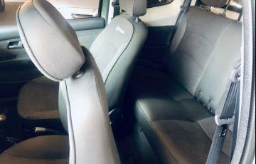 Fiat Strada Adventure 1.8 16V (Flex) (Cabine Dupla) - Foto #10