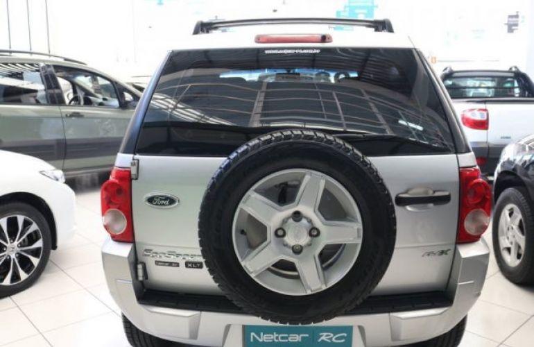 Ford Ecosport XLT 1.6 8V Flex - Foto #4