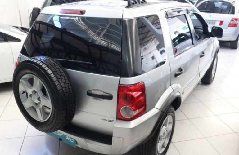 Ford Ecosport XLT 1.6 8V Flex - Foto #5