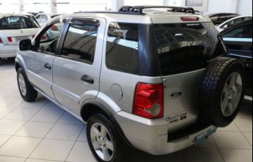 Ford Ecosport XLT 1.6 8V Flex - Foto #6
