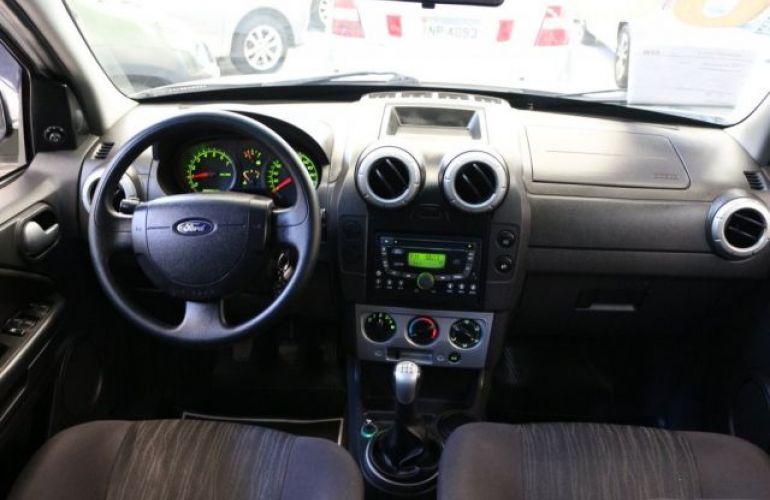 Ford Ecosport XLT 1.6 8V Flex - Foto #8