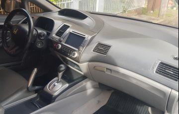 Honda New Civic LXS 1.8 16V (Aut) (Flex) - Foto #5
